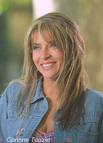 Corinne Touzet/Photos with the Actress